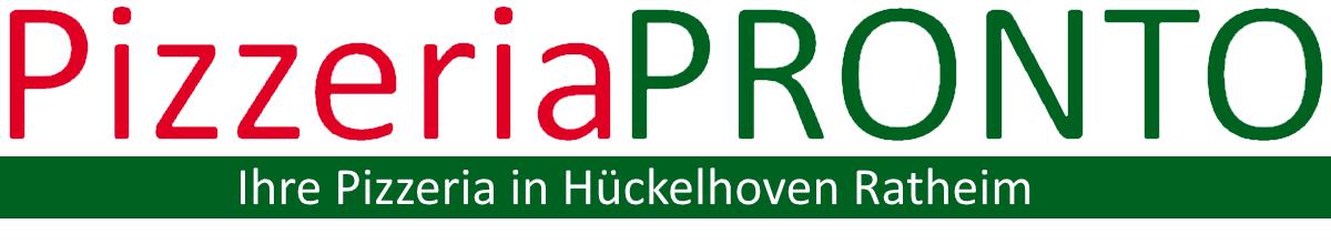 Pizzeria PRONTO - Ihre Pizzeria in Hückelhoven Ratheim